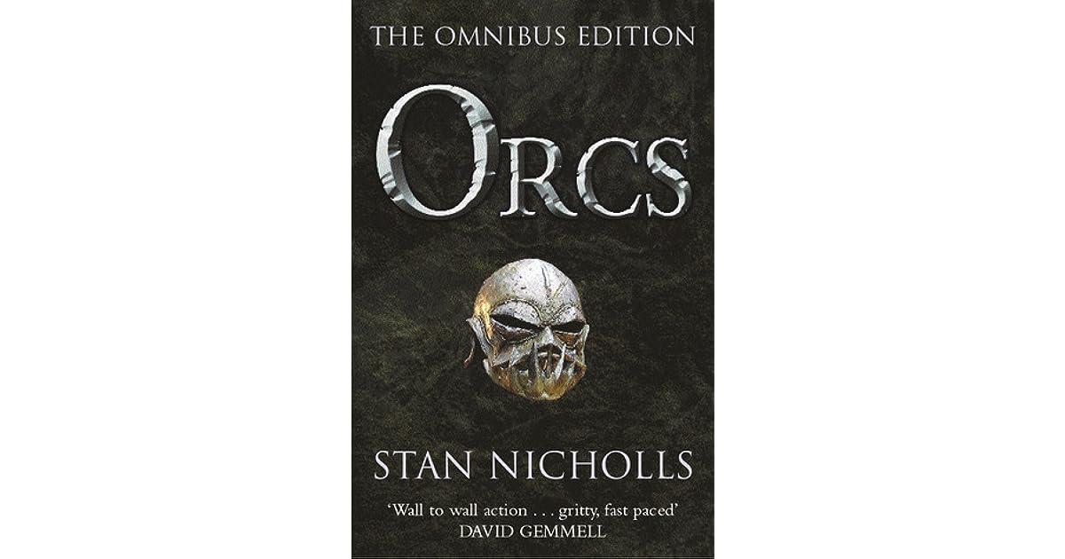 Epub nicholls download stan orcs