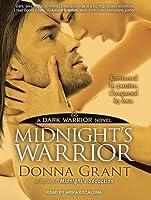 Midnight's Warrior (Dark Warriors, #4)