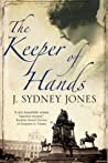 The Keeper of Hands (Viennese Mysteries #4)