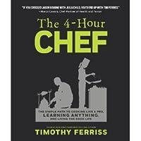 Four Hour Chef