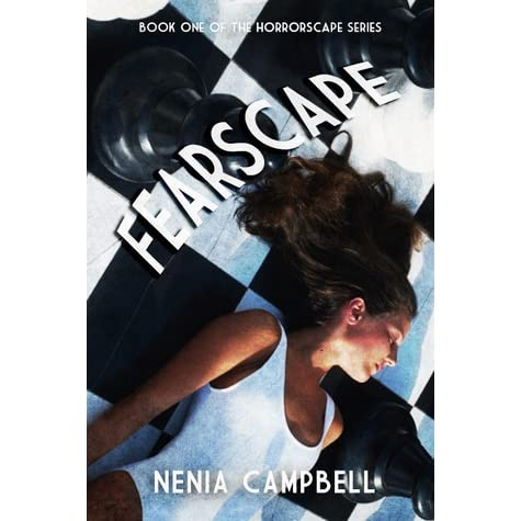 Fearscape (Horrorscape, #1) by Nenia Campbell