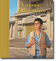 Amon's Adventure - A Family Story for Easter