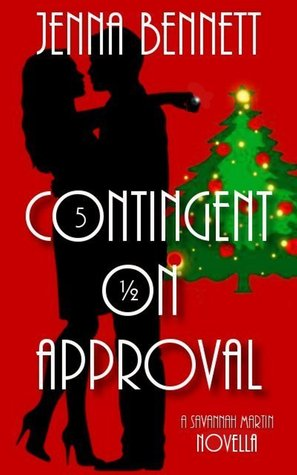 Contingent on Approval