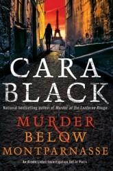 Murder Below Montparnasse (Aimee Leduc, #13)