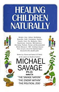 Healing Children Naturally