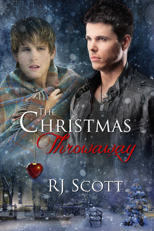 The Christmas Throwaway by R.J. Scott