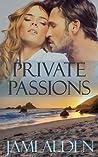 Private Passions (Private, #4)