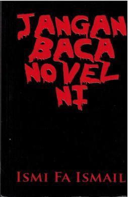 Jangan Baca Novel Ini