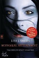 Schwarze Mitternacht (Tagebuch eines Vampirs, #7)