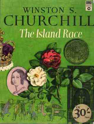 The Island Race (Classic Non-fiction)