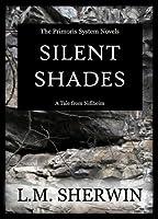 Silent Shades (Tales from Niflheim: #2)