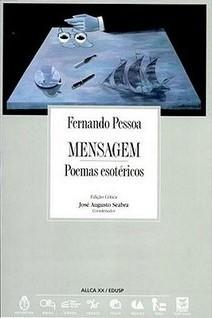 Mensagem - Poemas Esotéricos ebook review
