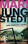 Den farliga leken (Anders Knutas, #8)