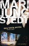 Den sista akten (Anders Knutas, #10)
