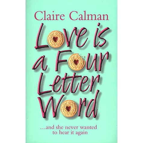 love is a four letter word is a four letter word by calman reviews 11458 | 220183. UY475 SS475
