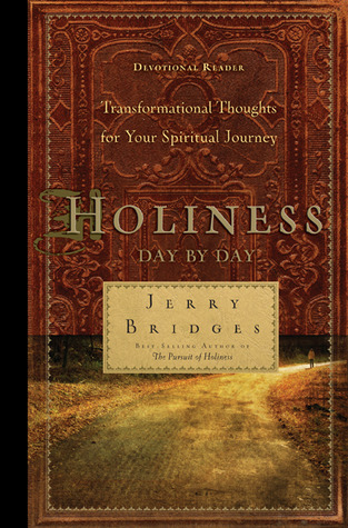 Holiness Day by Day  Transforma - Jerry Bridges