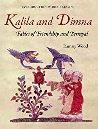 Kalila and Dimna #1 - Fables of Friendship and Betrayal