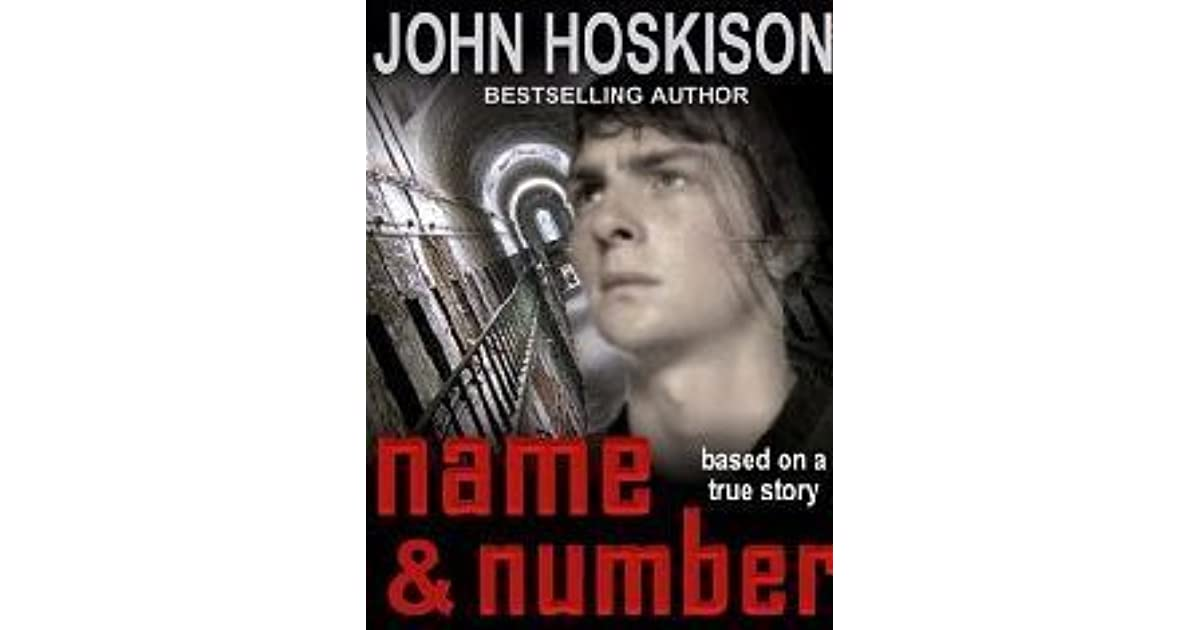 Name And Number By John Hoskison