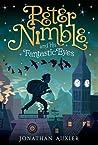 Peter Nimble and His Fantastic Eyes (Peter Nimble #1)