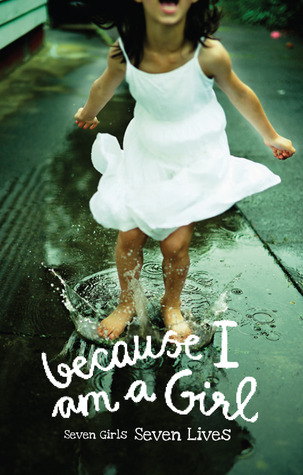 Because I Am a Girl by Plan International