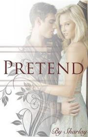 Pretend (Pretend, #1)