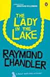 The Lady in the Lake (Philip Marlowe, #4) by Raymond Chandler cover image
