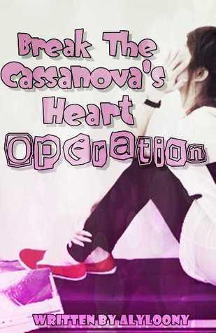 Break the Casanova's Heart