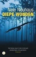 Diepe wonden (Bodenstein & Kirchhoff, #3)