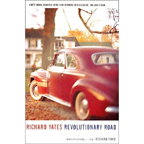 presentation of wheelers in part one of revolutionary road by richard yates People invited to a presentation do not need a prezi account frank wheeler april wheeler her revolutionary road by richard yates movie touched.