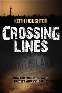 Crossing Lines (Gabe Quinn #2)