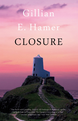 Closure by Gillian Hamer