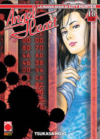 Angel Heart, Vol. 16