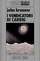 I vendicatori di Carrig