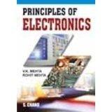Principles of Electronics by V K  Mehta