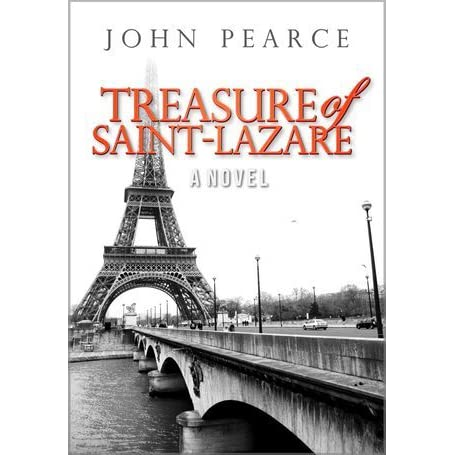 treasure of saint lazare eddie grant 1 by john pearce reviews discussion bookclubs lists. Black Bedroom Furniture Sets. Home Design Ideas