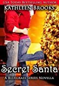 Secret Santa (Bluegrass Brothers, #2.5)