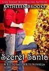 Secret Santa (Bluegrass Brothers, #2.5)