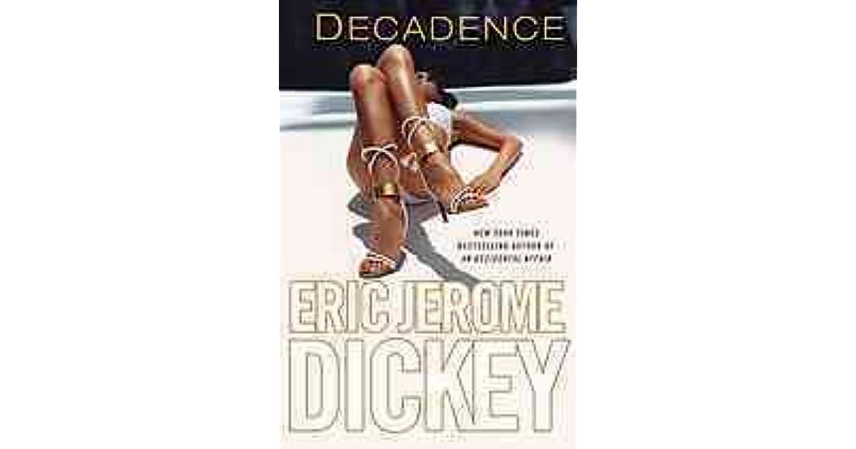 the education of nia simone bijou dickey eric jerome