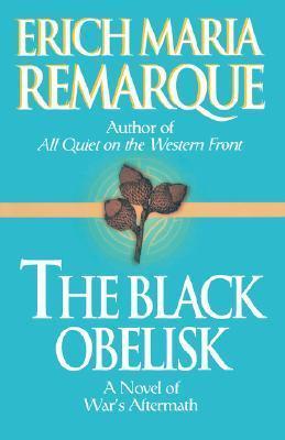 The Black Obelisk: A Novel