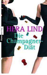 Die Champagner Diät