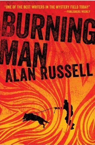 Burning Man by Alan Russell
