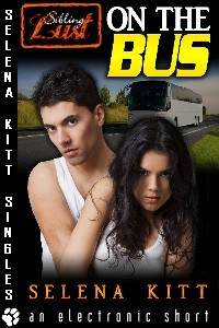On the Bus (Sibling Lust, #3)