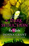 A Dark Seduction (The Shields, #3)
