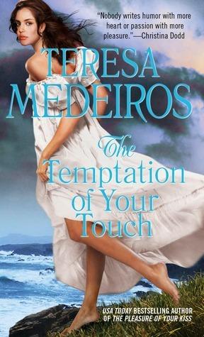 Touch Book 2 Dark Temptation (Contemporary Romance)