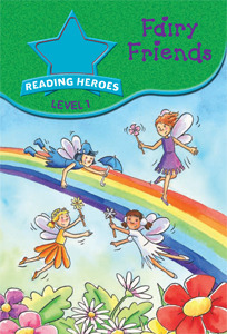 Fairy Friends (Reading Heroes: Level 1)
