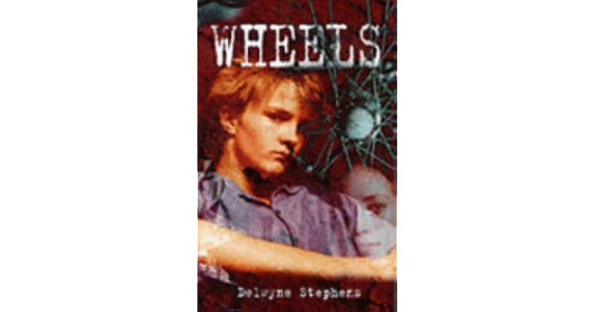 wheels delwyne stephens essay