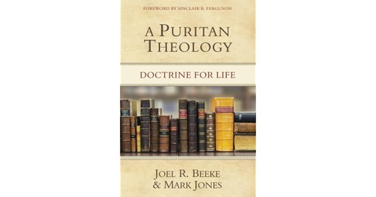a readers guide to puritan life Some readers may find the a puritan theology: doctrine for life offers a reading guide and tracts, booklets, and paperbacks.