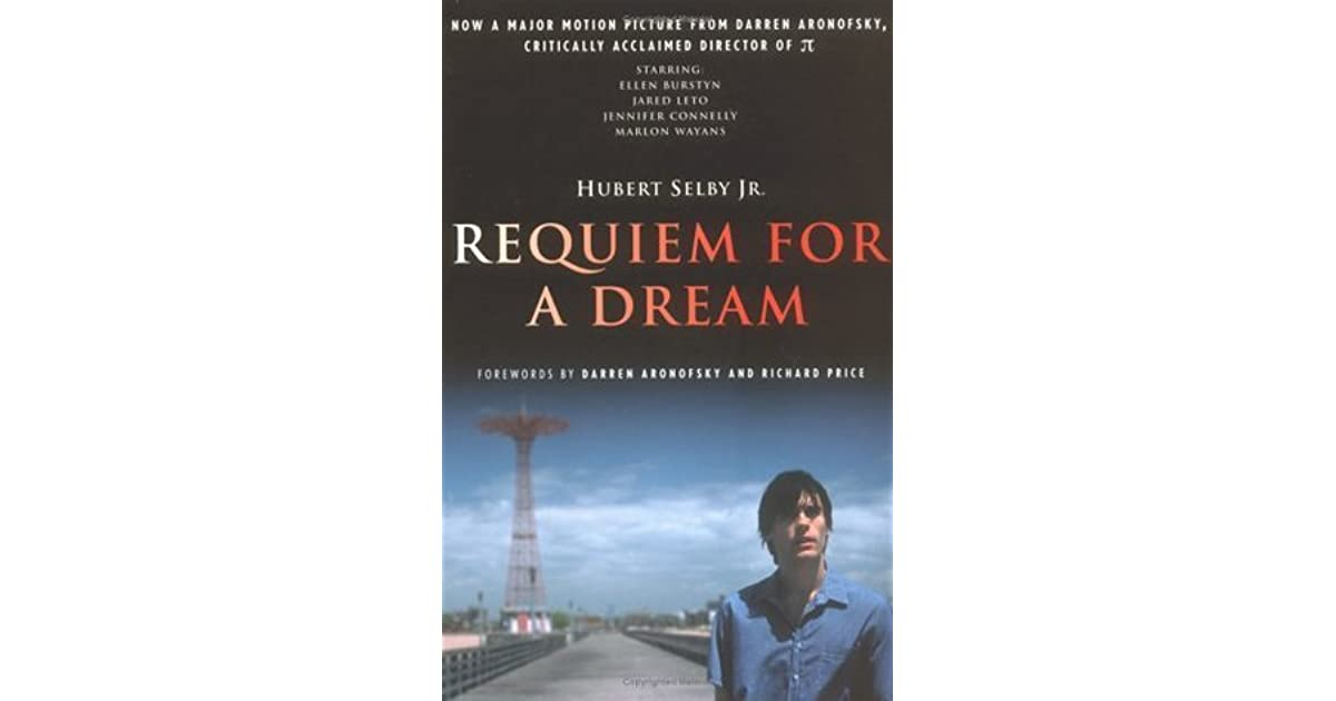 requiem for a dream character analysis