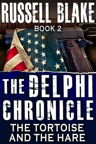 The Tortoise and the Hare (The Delphi Chronicle, #2)