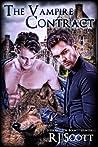 The Vampire Contract (Supernatural Bounty Hunters #1)
